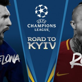 UCL2018