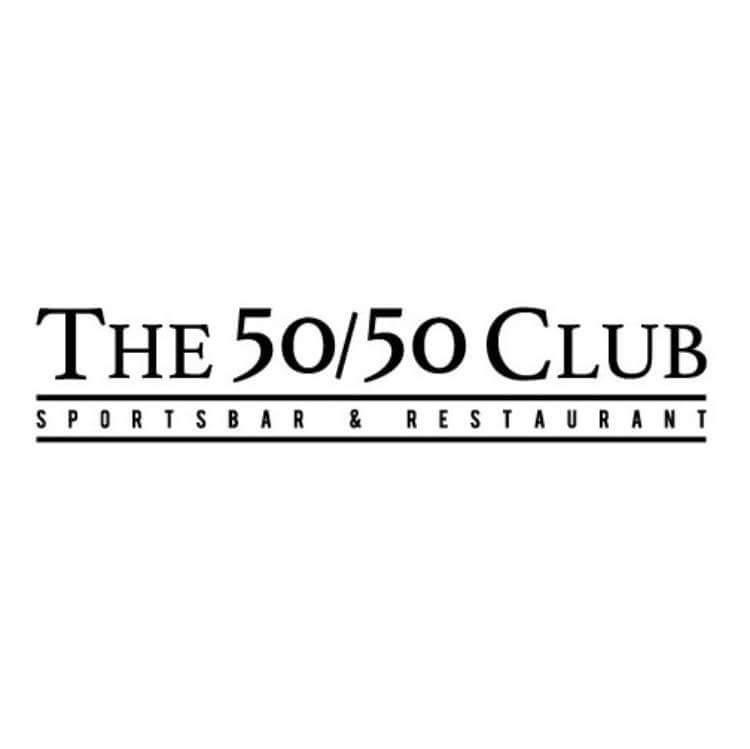 The 50/50 Club